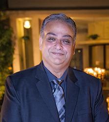 Mr. Gopal Vaideswaran