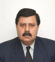 Mr. Randhir Brar