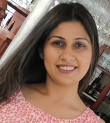 Ms. Tina Singh