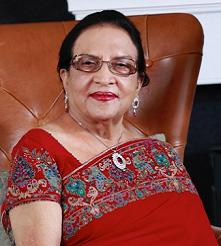 Mrs Aruna Sharma